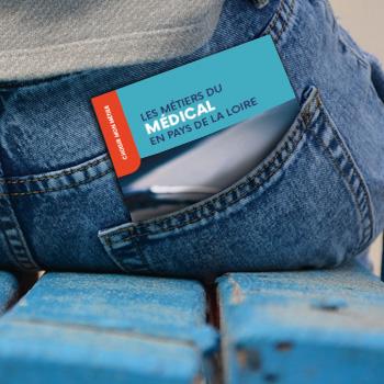 Pockets Choisir mon métier