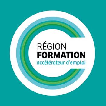 Région formation : l'offre régionale de formation professionnelle